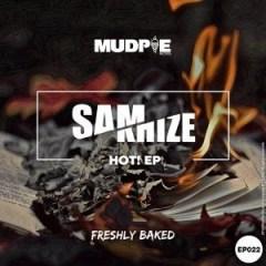 Freshly Baked BY Sam Mkhize